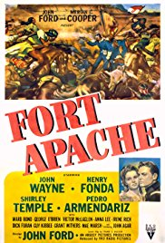 Fort Apache 1948 Cover