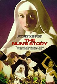 The Nun's Story 1959 Cover