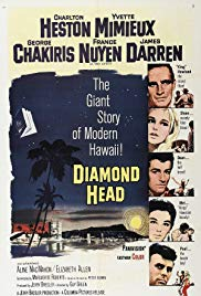 Diamond Head 1962 Cover