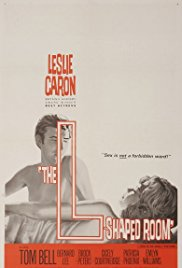 The L-Shaped Room 1962 Cover