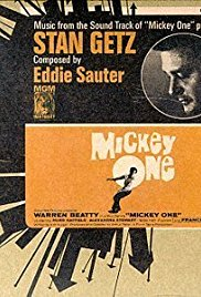 Mickey One 1965 Cover