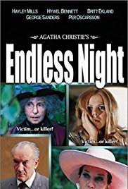 Endless Night 1972 Cover