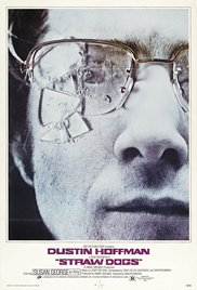 Straw Dogs 1971 Cover