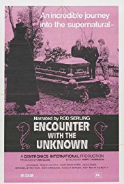 Encounter with the Unknown 1972 Cover
