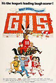 Gus 1976 Cover