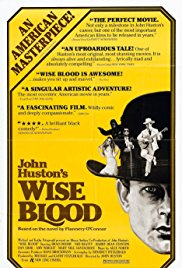 Wise Blood 1979 Cover