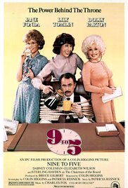 9 to 5 1980 Cover