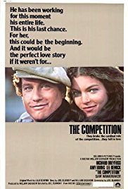 The Competition 1980 Cover
