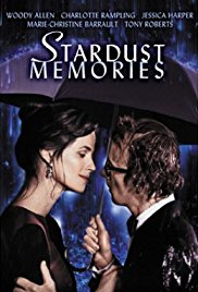 Stardust Memories 1980 Cover
