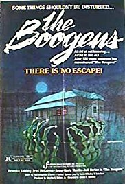 The Boogens 1981 Cover