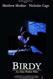 Birdy 1984 Cover