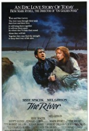 The River 1984 Cover