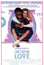 Can't Buy Me Love 1987 Cover