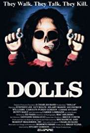 The Dolls 1987 Cover
