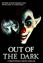 Out of the Dark 1988 Cover