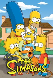 The Simpsons 1989 Cover