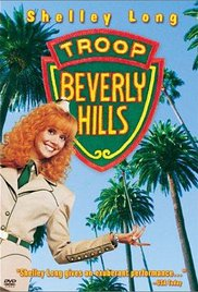 Troop Beverly Hills 1989 Cover