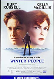 Winter People 1989 Cover