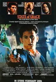 State of Grace 1990 Cover