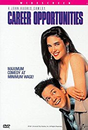 Career Opportunities 1991 Cover