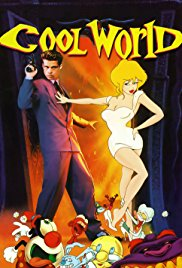 Cool World 1992 Cover