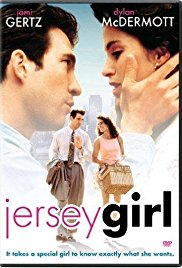Jersey Girl 1992 Cover