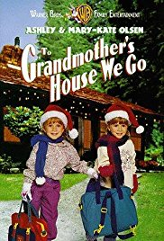 To Grandmother's House We Go 1992 Cover