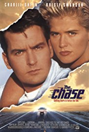 The Chase 1994 Cover