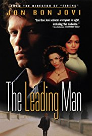 The Leading Man 1996 Cover