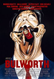 Bulworth 1998 Cover