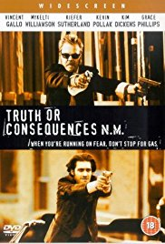 Truth or Consequences, N.M. 1997 Cover