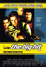 The Big Hit 1998 Cover