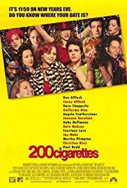 200 Cigarettes 1999 Cover