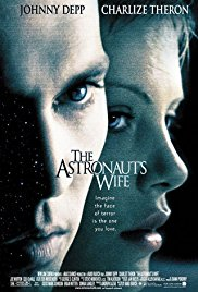 The Astronaut's Wife 1999 Cover