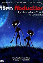 Alien Abduction: Incident in Lake County 1998 Cover