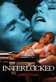 Interlocked: Thrilled to Death 1998 Cover