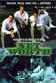 Net Worth 2001 Cover