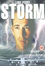 Storm 1999 Cover