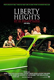 Liberty Heights 1999 Cover