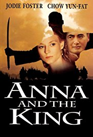 Anna and the King 1999 Cover