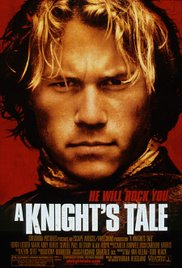 A Knight's Tale 2001 Cover