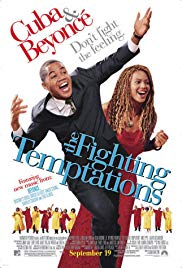 The Fighting Temptations 2003 Cover