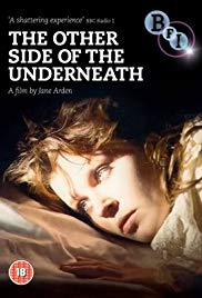 The Other Side of Underneath 1972 Cover
