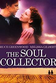 The Soul Collector 1999 Cover
