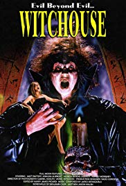 Witchouse 1999 Cover