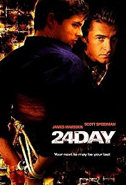The 24th Day 2004 Cover