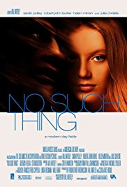 No Such Thing 2001 Cover