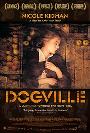 Dogville 2003 Cover