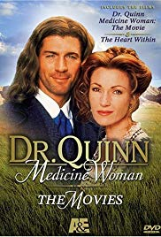 Dr. Quinn, Medicine Woman: The Heart Within 2001 Cover