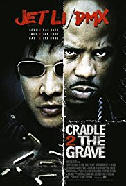 Cradle 2 the Grave 2003 Cover
